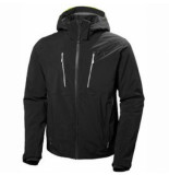 Helly Hansen Ski jas men alpha 3.0 jacket black