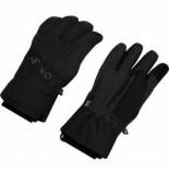 Oakley Handschoen men tnp snow glove blackout