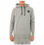 Shoe Felpa uomo basic hooded sweatshirt carl01.gry