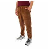 Shoe Pantaloni uomo wide-wale corduroy pants paz85101.bsct