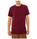 Shoe T-shirt uomo short sleeve t-shirt with pocket teo01.port