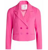 Co'Couture Blazer 90229 alexa crop blazer