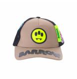 Barrow Cappello unisex tracker unisex 029835.200