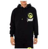Barrow Felpa uomo hoodie unisex 029945.110