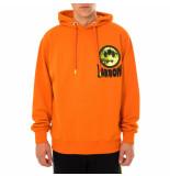 Barrow Felpa uomo hoodie unisex 029945.030