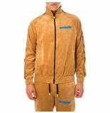 Barrow Felpa uomo terry cloth jacket unisex 029557.094