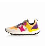 Flower Mountain Sneakers donna corax woman 001.2016237.02.1b44