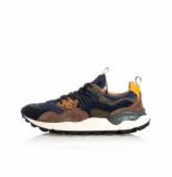Flower Mountain Sneakers uomo yamano 3 man 001.2016301.01.1c11