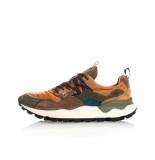 Flower Mountain Sneakers uomo yamano 3 man 001.2016301.01.1f77