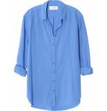 Xirena Beau blouse blauw