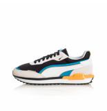 Puma Sneakers uomo city rider 382044.01