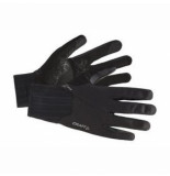 Craft Fietshandschoen all weather glove black