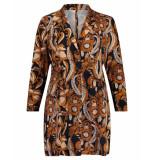 Plus Basics Blazer jacket long