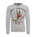 Blend Kersttrui Rudolf