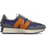 New Balance Winter athletics sneakers blue