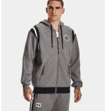 Under Armour Men's ua rival fleece alma mater full-zip hoodie 1366303-067