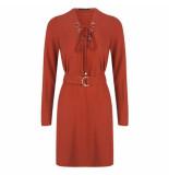 Supertrash Dress dambi bruin