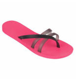 Ipanema Slippers flip roze