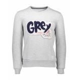 BoB Trui luther grey grijs