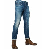 PME Legend Jeans commander 2 blue blauw