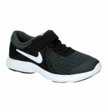 Nike Revolution 4 (psv) 036846 zwart