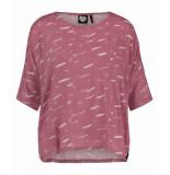 Catwalk Junkie 1802010262 463 t-shirt scratchbook feminist