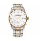 Claude Bernard Classic 65002 357j aid geel goud