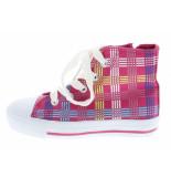 Color Kids Canvas schoenen booty roze