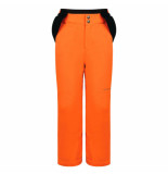 Dare2b Laser fel kinder skibroek take on pant met 15.000 waterkolom oranje