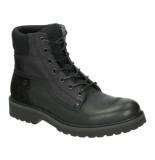 G-Star Boots 031382 zwart