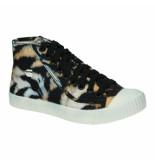 G-Star Sneakers 035626 zwart
