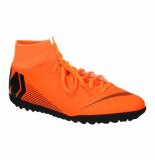 Nike oranje