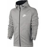 Nike zwart