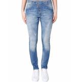 Please jeans blauw