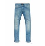 Scotch & Soda Jeans ralston blue blauw