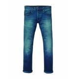 Scotch & Soda Jeans luka dark blue blauw