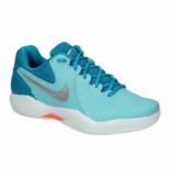 Nike blauw