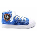 Shoesme Sh8s016 sneaker blauw