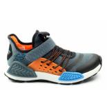 Skechers 97675. sneaker oranje