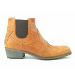 Alexander Hotto Boots cognac