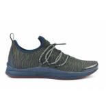 Kenzo Sneakers blauw