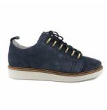 Poelman Sneakers blauw
