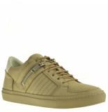 Antony Morato Heren sneakers beige