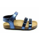 Kipling Roma sandaal blauw