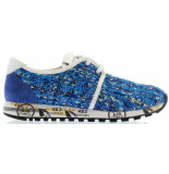 Premiata Sneakers turquoise