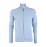 Brixon Vest merwin blue blauw