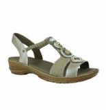 Ara comfort-sandaal