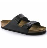 Birkenstock slippers 033178 zwart