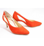 Paul Green 365-022 pumps rood