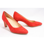 Barnello 6771 pumps rood